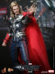 The Avengers - Thor Limited Edition Collectible Figurine 06