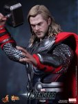 The Avengers - Thor Limited Edition Collectible Figurine 08
