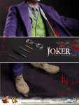 DX Series - The Dark Knight - The Joker 2.0 Collectible Figure - 11