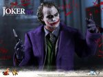 DX Series - The Dark Knight - The Joker 2.0 Collectible Figure - 16