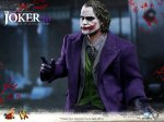 DX Series - The Dark Knight - The Joker 2.0 Collectible Figure - 17