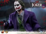 DX Series - The Dark Knight - The Joker 2.0 Collectible Figure - 18