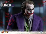 DX Series - The Dark Knight - The Joker 2.0 Collectible Figure - 20