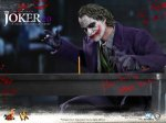 DX Series - The Dark Knight - The Joker 2.0 Collectible Figure - 22
