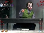 DX Series - The Dark Knight - The Joker 2.0 Collectible Figure - 23