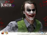 DX Series - The Dark Knight - The Joker 2.0 Collectible Figure - 26