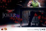 DX Series - The Dark Knight - The Joker 2.0 Collectible Figure - Teaser 01