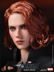 The Avengers - Black Widow Limited Edition Collectible Figurine 11