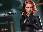 The Avengers - Black Widow Limited Edition Collectible Figurine 13
