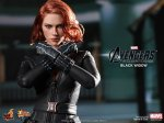 The Avengers - Black Widow Limited Edition Collectible Figurine 15