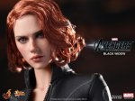 The Avengers - Black Widow Limited Edition Collectible Figurine 16