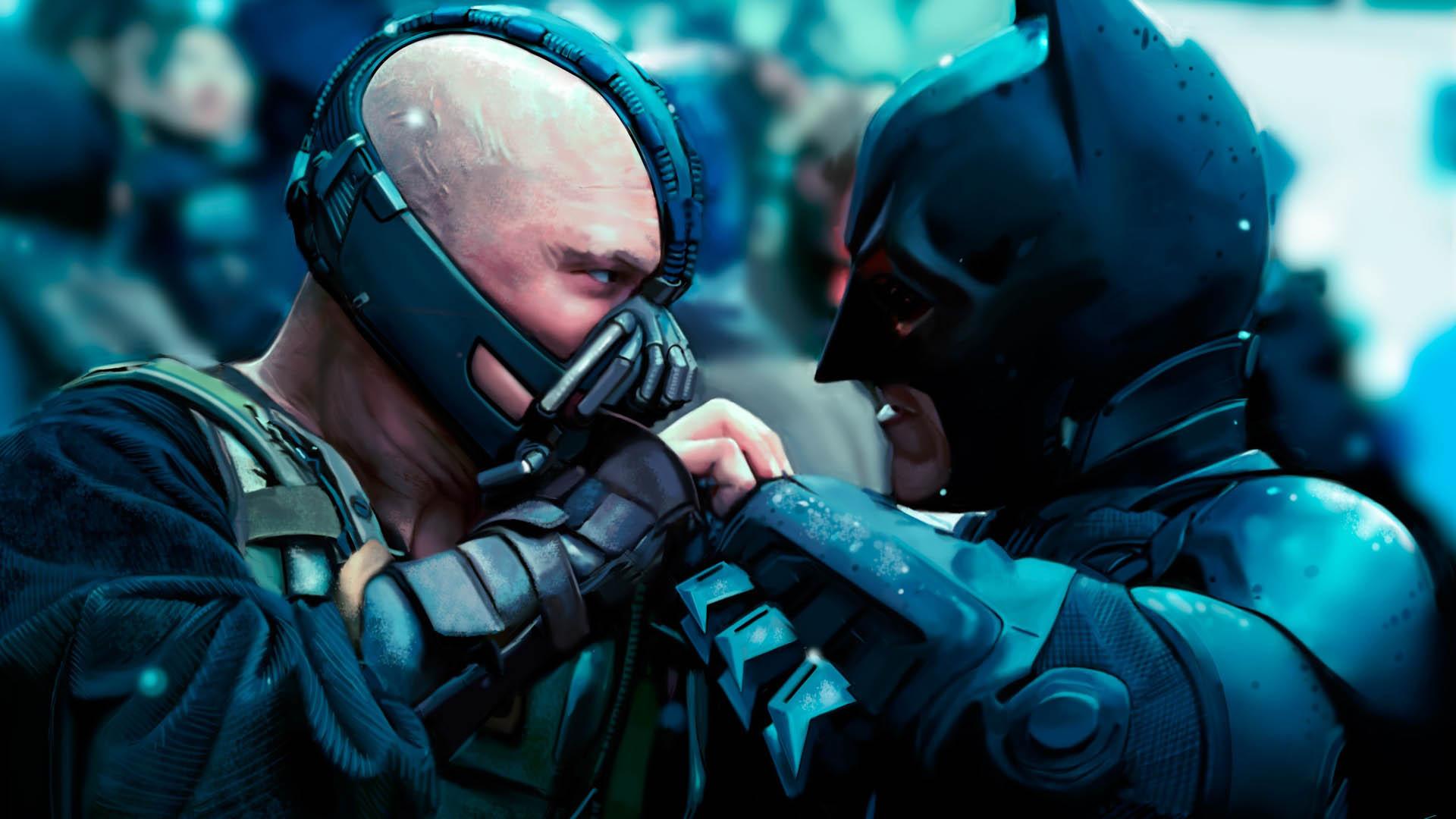 Batman O Cavaleiro Das Trevas Ressurge Análise Por Januncio Neto