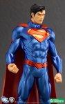 DC Comics Superman New 52 ARTFX+ Statue 08