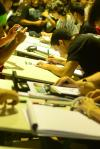 6º HQPB - Sketch Session 20