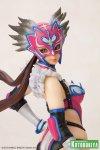 Tekken Tag Tournament 2 ~ Jaycee Bishoujo Statue 08