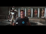 Iron Man 3 Frist Trailer Images 10