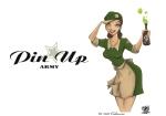 Pin-Up Army