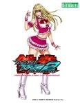 Tekken Tag Tournament 2 ~ Lili de Rochefort by Shunya Yamashita