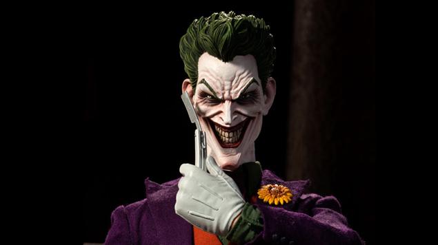 1-6 Joker Sideshow Teaser