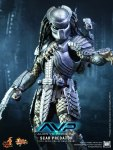 Alien vs. Predator - 1-6th scale Scar Predator Collectible Figure - 05