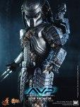 Alien vs. Predator - 1-6th scale Scar Predator Collectible Figure - 06