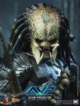 Alien vs. Predator - 1-6th scale Scar Predator Collectible Figure - 09