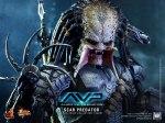 Alien vs. Predator - 1-6th scale Scar Predator Collectible Figure - 11