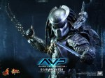 Alien vs. Predator - 1-6th scale Scar Predator Collectible Figure - 13