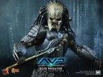 Alien vs. Predator - 1-6th scale Scar Predator Collectible Figure - 14