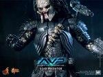 Alien vs. Predator - 1-6th scale Scar Predator Collectible Figure - 15