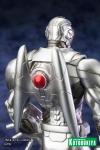 DC Comics Justice League - Cyborg New 52 ARTFX+ Statue - 2nd Photoset 11