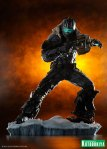 Dead Space 3 Isaac Clarke ARTFX Statue 01