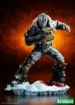 Dead Space 3 Isaac Clarke ARTFX Statue 02
