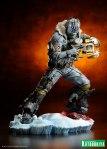 Dead Space 3 Isaac Clarke ARTFX Statue 03