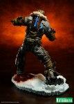 Dead Space 3 Isaac Clarke ARTFX Statue 04