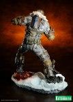 Dead Space 3 Isaac Clarke ARTFX Statue 05