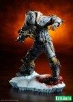 Dead Space 3 Isaac Clarke ARTFX Statue 06