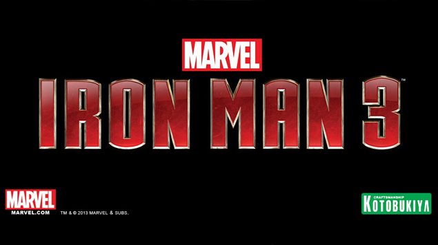 Iron Man KotobukiyaTeaser