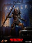 Predator 2 - 1-6th scale City Hunter Predator Collectible Figure 03