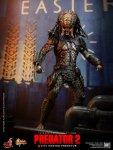 Predator 2 - 1-6th scale City Hunter Predator Collectible Figure 04