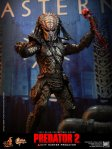 Predator 2 - 1-6th scale City Hunter Predator Collectible Figure 05