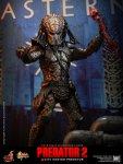 Predator 2 - 1-6th scale City Hunter Predator Collectible Figure 05