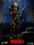 Predator 2 - 1-6th scale City Hunter Predator Collectible Figure 08