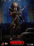 Predator 2 - 1-6th scale City Hunter Predator Collectible Figure 08
