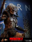 Predator 2 - 1-6th scale City Hunter Predator Collectible Figure 09