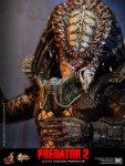 Predator 2 - 1-6th scale City Hunter Predator Collectible Figure 10