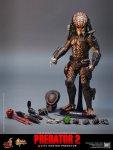 Predator 2 - 1-6th scale City Hunter Predator Collectible Figure 11