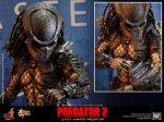 Predator 2 - 1-6th scale City Hunter Predator Collectible Figure 12