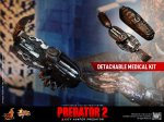 Predator 2 - 1-6th scale City Hunter Predator Collectible Figure 13