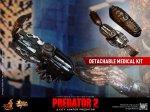 Predator 2 - 1-6th scale City Hunter Predator Collectible Figure 13